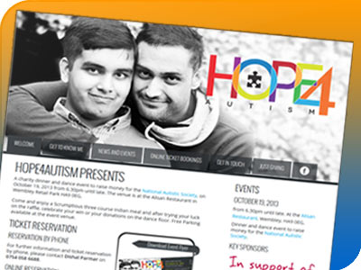 hope4autism.co.uk